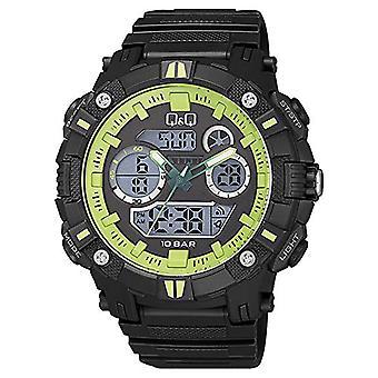 Q&Q Reloj casual GW88J007Y