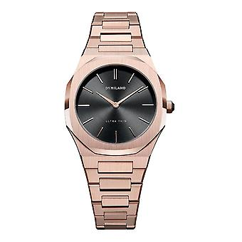 D1 milano watch rose night d1-utbl06