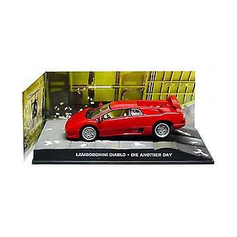 Lamborghini Diablo (1992) Diecast Model Car de James Bond Die Another Day