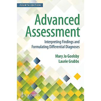 Advanced Assessment by Mary Jo GoolsbyLaurie Grubbs
