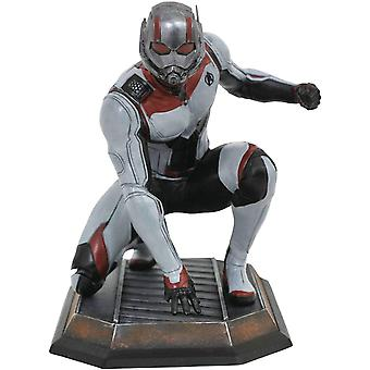 Diamond Select Toys Marvel Gallery Avengers End Game Quantum Realm Ant-Man PVC Diorama