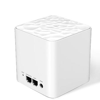 Nova MW3 Whole Home Mesh WiFi Gigabit System Router with AC1200 2.4G/5.0GHz WiFi Wireless Router