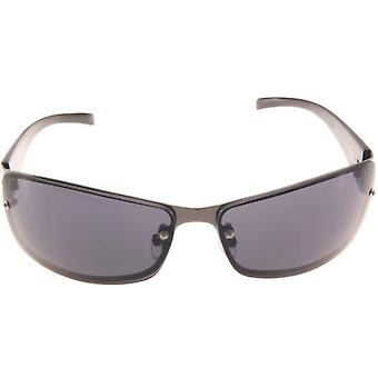 Xoomvision Black Sunglasses, Men's Sunglasses, UV 400 Protection, Complies with European Standards, 4 Seasons, sheathed