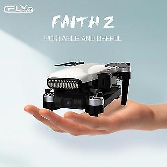 Faith 2 pro GPS Drone 4K HD камера 3 оси Карданный подвес Профессиональный | Радиоуправляемые вертолеты