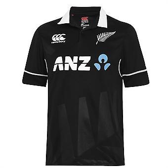 Canterbury NZ Black Caps ODI krikettipaita