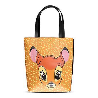 Sac Bambi Face Shopper