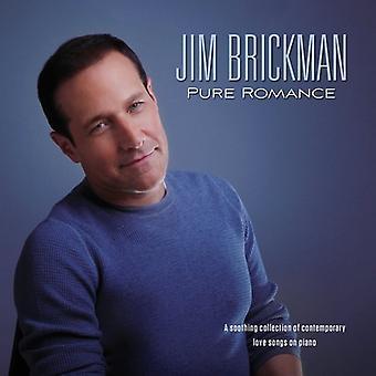 Jim Brickman - Pure Romance(Gen Mkt [CD] USA import