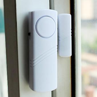 Système sans fil de fenêtre de porte