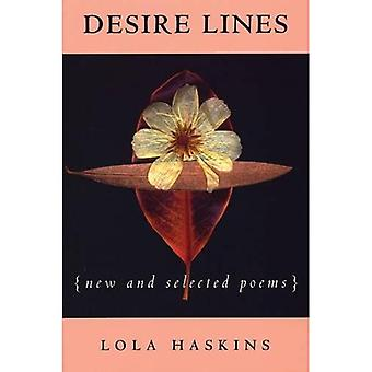 Desire Lines: New and Selected Poems