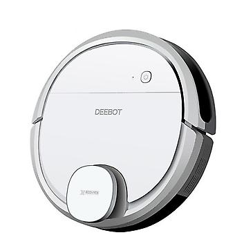Dn33 Fully Intelligent, Lds Infrared Laser Collision Avoidance Sweeping Robot Vacuum With Auto Navigation