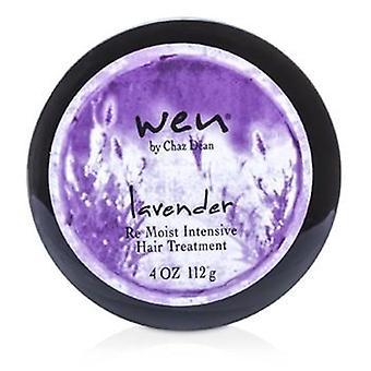 Wen lawendy Re wilgotne włosy intensywne leczenie - 112g / 4oz