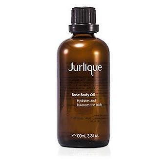 Jurlique Rose Body Oil - 100ml/3.3oz