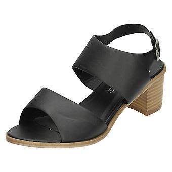 Kära Anne Michelle Wide passande sandaler F10587