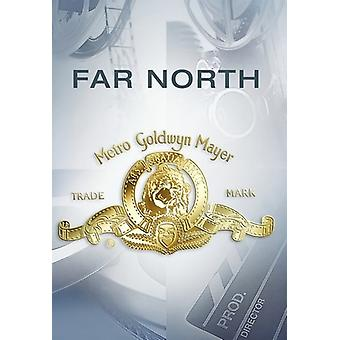 Far North [DVD] USA import