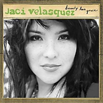 Jaci Velasquez - Beauty Has Grace [CD] USA import