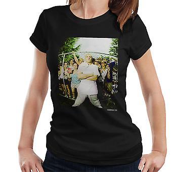 Eminem publiken Women's T-Shirt