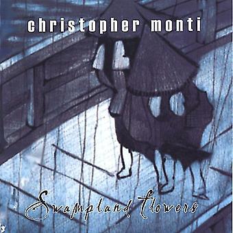クリス ・ モンティ - しょうたく花 [CD] USA 輸入