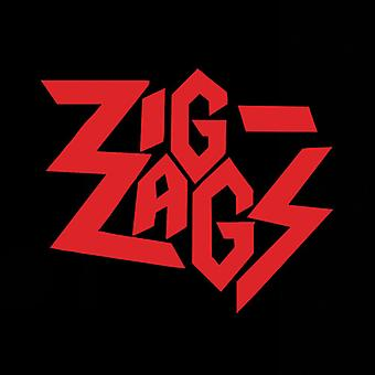 Zig Zags - Running Out of Red [CD] USA import