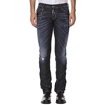 DSquared2 sottile S74LA0678 S30330 Jeans