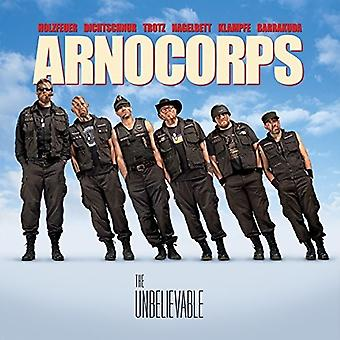 Arnocorps - utrolig [Vinyl] USA importere