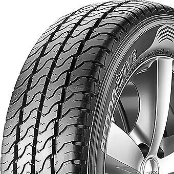 Neumáticos de verano Dunlop Econodrive ( 225/65 R16C 112/110R )