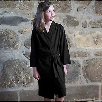 Handdoek stad Childrens/Kids Kimono stijl gewaad