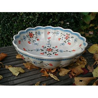 Bowl, Ø27 cm ^ 7 cm, tradition 53, BSN m-072