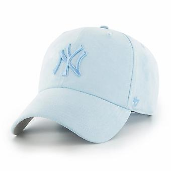 47 fire relaxed fit Cap - ULTRA BASIC New York Yankees sky