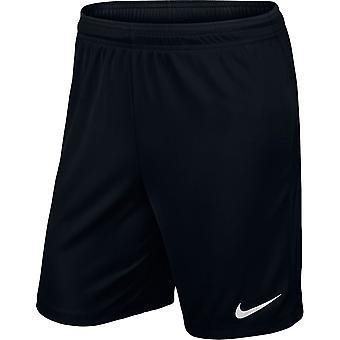 Nike Park II brei korte Drifit 725887010 opleiding alle jaar heren broek