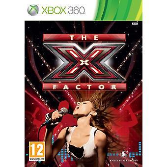 X-Factor Solus (Xbox 360) - Nouveau