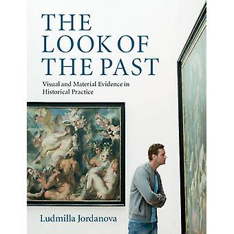 Look of the Past par Ludmilla Jordanova