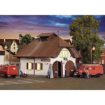 Kibri 38032 H0 Start Rural fire station
