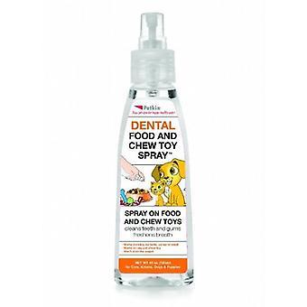 Dental Food & Chew Toy Spray 120ml
