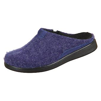 Romika Gomera 74617147520 home all year women shoes