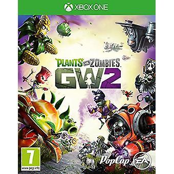 Plants vs Zombies Garden Warfare 2 (Xbox One) - New
