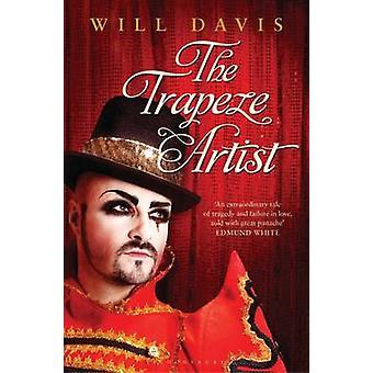 The Trapeze Artist by Will Davis - 9781408831625 Book