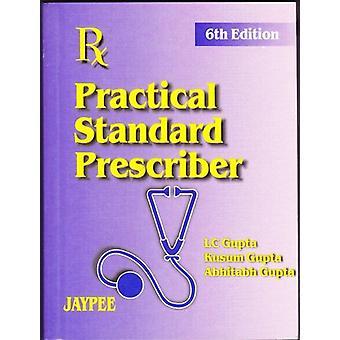 Pratica Standard medico prescrittore di pratica Standard medico - 9788