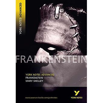 Frankenstein by Mary Shelley - 9780582823013 Book