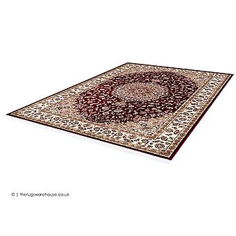 Ormond Red Rug