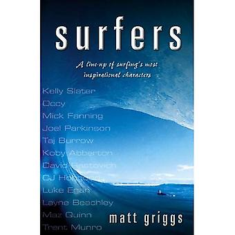 Surfers' Spirit [Illustrated]