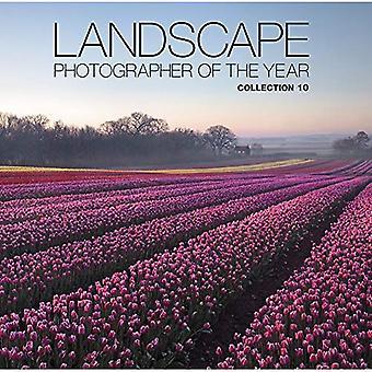 Paisagem de fotógrafo do ano: coleção 10 (AA)