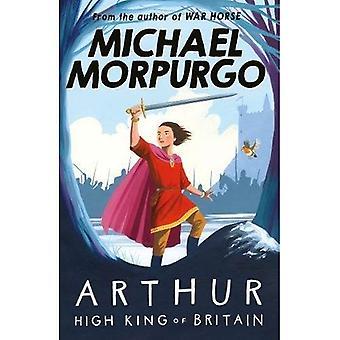 Arthur High koning van Groot-Brittannië