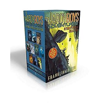 Hardy Boys Adventures Ultimate Thrills Collection: Secret of the Red Arrow; Mystery of the Phantom Heist; The...