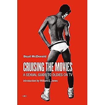 Cruising elokuvia: seksuaalinen opas Oldies televisiossa (Semiotext(e) / aktiivinen aineet)