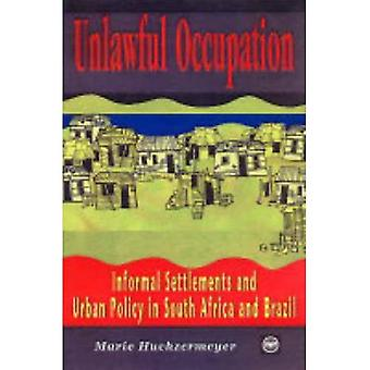 Unlawful Occupation: Informal Settlements and Urban Policy in South Africa and Brazil