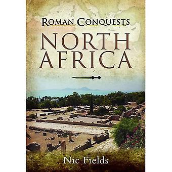 Le conquiste romane: Nord Africa