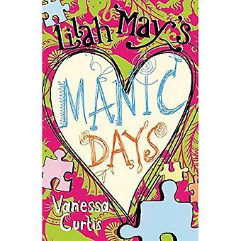 Lilah kan 's maniska dagar