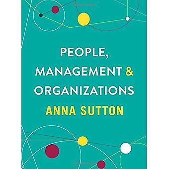 Menschen, Management- und Organisationsforschung