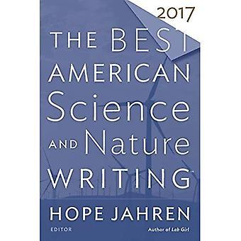 Le meilleur American Science et la Nature écrit 2017