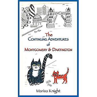 The Continuing Adventures of Montgomery & Dartington